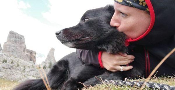 educatrice-cinofila-bacia-il-cane